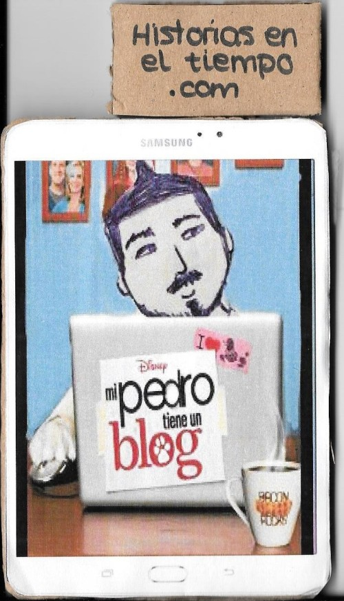 pedroblog
